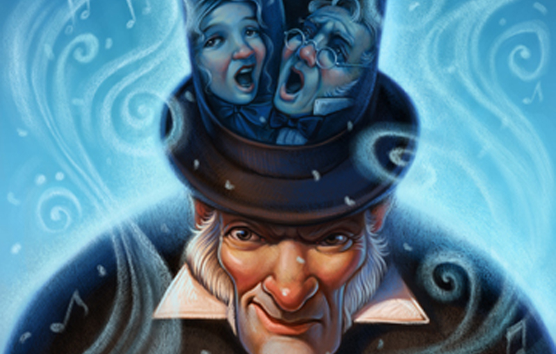KS3 Prose  A Christmas Carol by Charles Dickens  Teachit